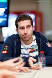 Jonathan Duhamel - Eliminated