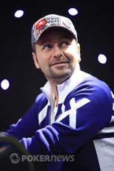 Negreanu eyes another title to add to his long list of poker accomplishments
