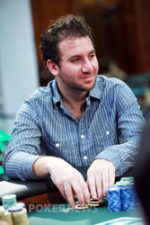Jonathan Markovits - 5th Place