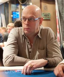 Vladimir Fedotov