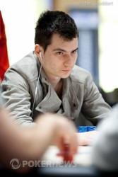 Andrejus Stoenescu