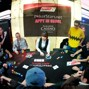 The 2012 APPT Seoul Main Event final table in action