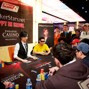 The APPT Seoul Main Event final table in action