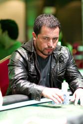 Leonardo Olivares - 2nd place
