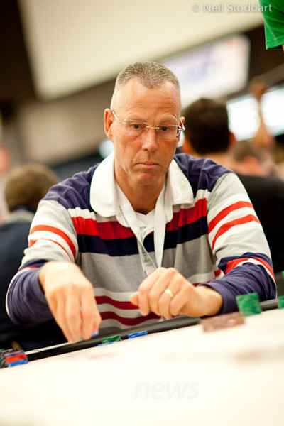 Ept Live Reporting