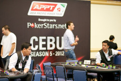APPT Cebu at the Waterfront Hotel and Casino
