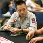 Team PokerStars Pro Raymond Wu