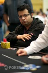Amit Varma - 5th Place