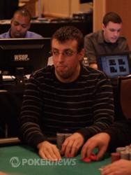 Pete Kaemmerlen - 3rd Place
