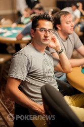 Antonio Esfandiari-Wanna make a bet?