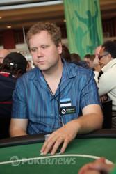 Imre Leibold - kas turniiri kuulsaim pokkerimängija?