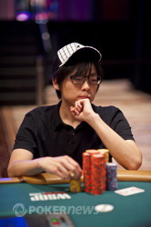 Joseph Cheong in search of bracelet #1