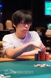 Will Joseph Cheong capture his first WSOP bracelet?