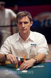 Randy Haddox - 7th place