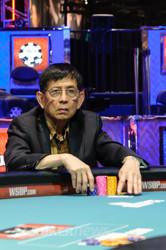 Huu Vinh - 5th Place