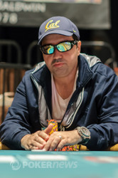 Warwick Mirzikinian - 3rd place