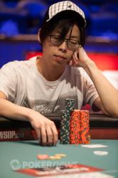 Joseph Cheong - still waiting for an opponent.