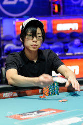 Joseph Cheong - Eliminated in 2nd Place.