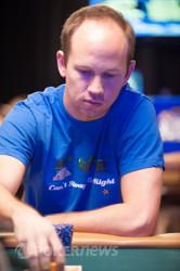 John Monnette - 12th place