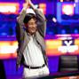 Huu Vinh survives and celebrates