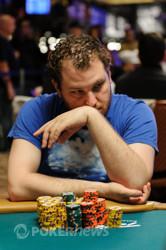 Scott Seiver - 17th Place