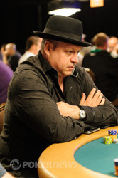 The 2009 WSOP Player of the Year is out.