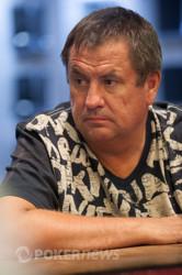 Alex Dovzhenko