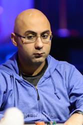 Ashkan Razavi