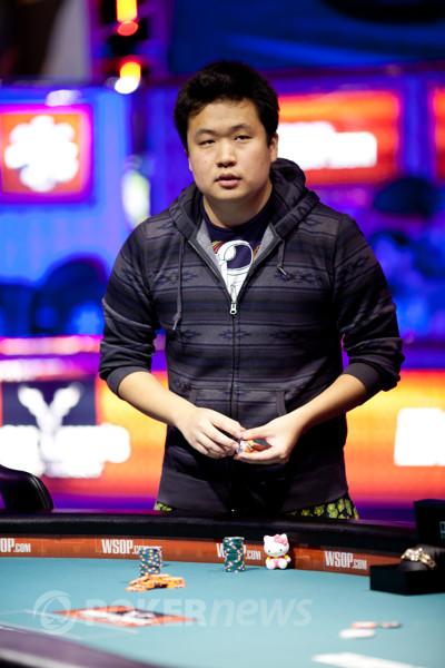 Jason Mo