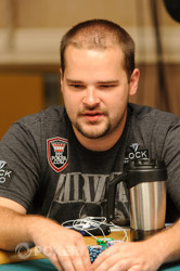 Matt Stout (Event 17)