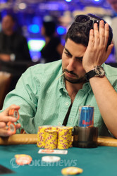 Elior Cohen - 10th Place