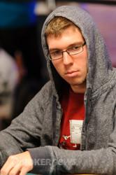 Andrew Lichtenberger - eliminated
