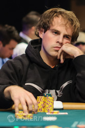 Patrick Cronin - 14th place