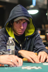 Daniel Weinman doubles up