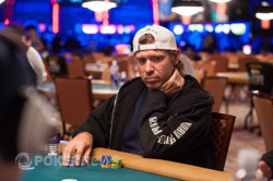 Layne Flack hunting for a second final table of the summer