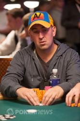 Matt Szymaszek -11th Place