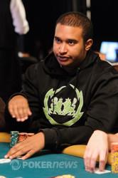 Ismael Bojang -- 10th place
