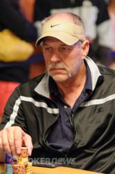 Gary Burks - 9th place