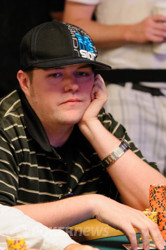Jason Wheeler - 11th place