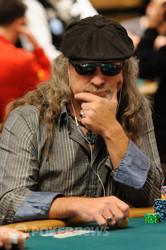 Paul Kobel 1996 $1,500 WSOP Champion
