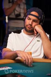 Daniel Idema - 15th place