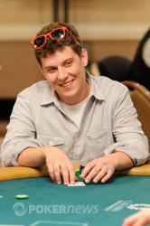 Ari Engel Leads His Table