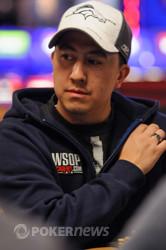 Jason Manggunio - 8th place