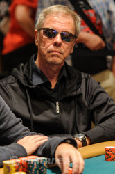 Randy Green - 14th place