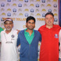 Rahul Bhatia, Jim Ramchand, Anu Meddegoda, Serge Mazza, Rathveh De Livera