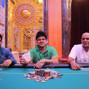 Anu Meddegoda, Rahul Bhatia, Rathevh De Livera