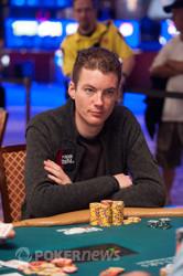 Damien Lhommeau 12th place