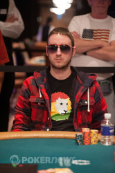 Joseph Urgo - 9th place