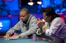 Phil Ivey & Scotty Nguyen