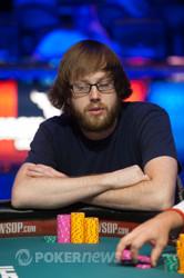 Ryan Lenaghan